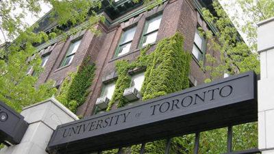магистратура в Канаде