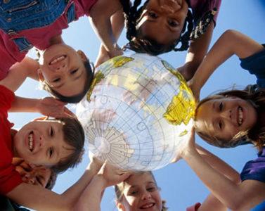 Международные лагеря за рубежом