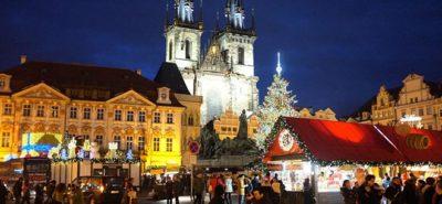 Курсы английского в Чехии