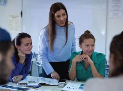Языковая школа на Кипре