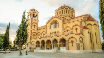 Английские школы на Кипре - экскурсии