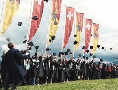 магистратура в вузах швейцарии