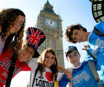 языковые лагеря в Англии