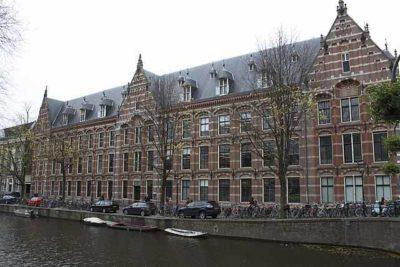 Амстердамский университет