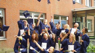 колледжи за границей после 9 класса