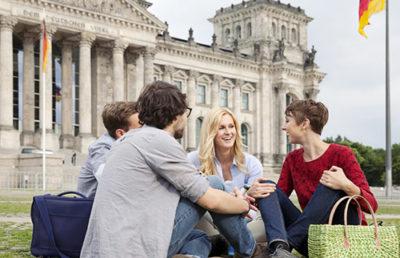 магистратура в германии на английском