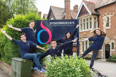 колледжи в великобритании
