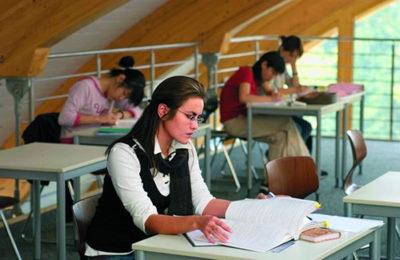 обучение в колледже в швейцарии