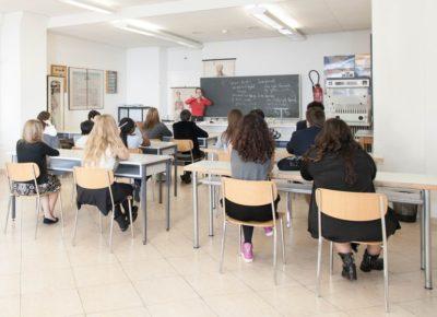 Среднее образование в Швейарии