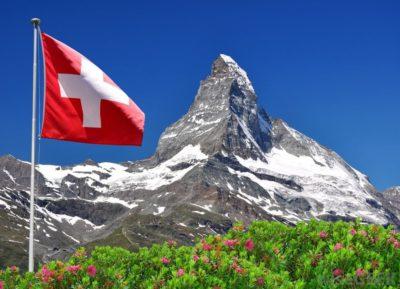 Высшие учебные заведения Швейцарии