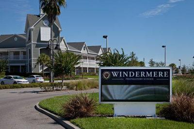 Windermere Preparatory