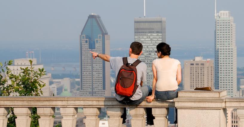 как получить визу в канаду из россии