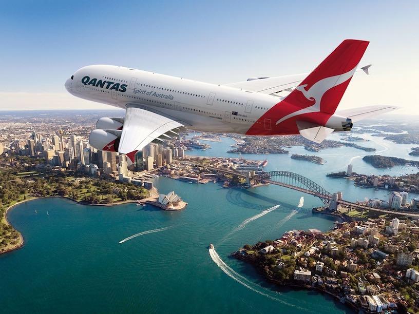 туристисческая виза в австралию
