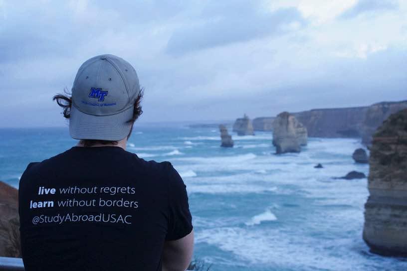 учебная виза в австралию