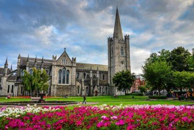 документы на визу в ирландию