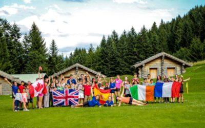 языковой лагерь в англии