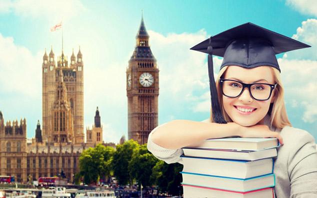 экономическое образование в англии