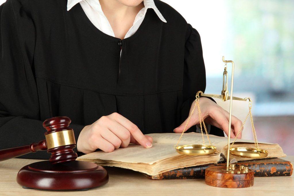 специальность юриста в сша