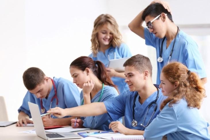 медицинские факультеты великобритании