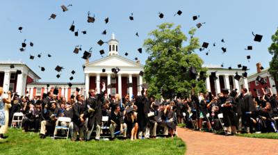 экономические университеты америки