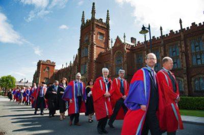 Юридическое образование в Великобритании