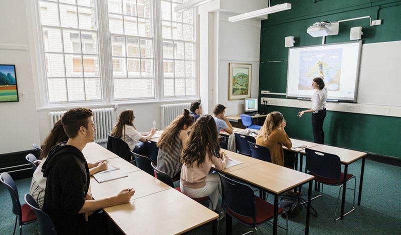 академические курсы за границей