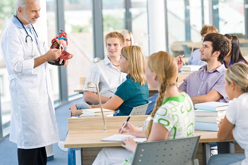 медицинское образование за рубежом для россиян