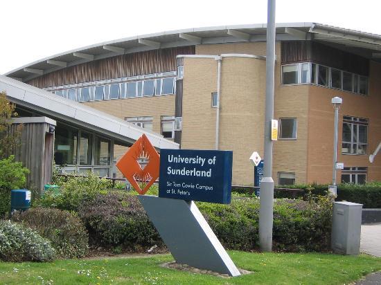 технические университеты великобритании
