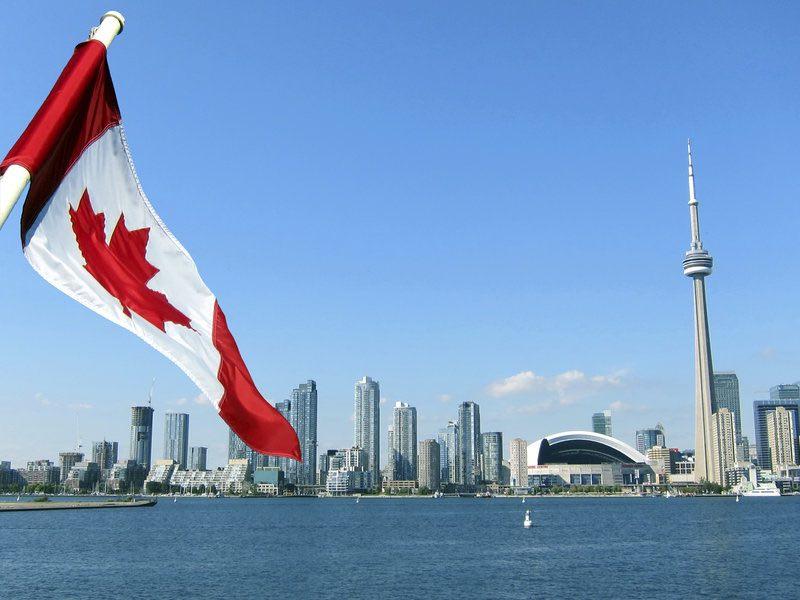туристическая виза в канаду для россиян