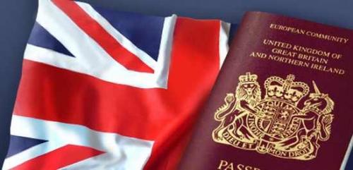 туристическая виза в англию для россиян